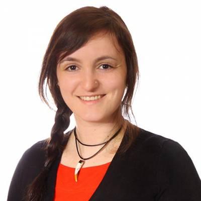 Marie-Claude  Deschênes