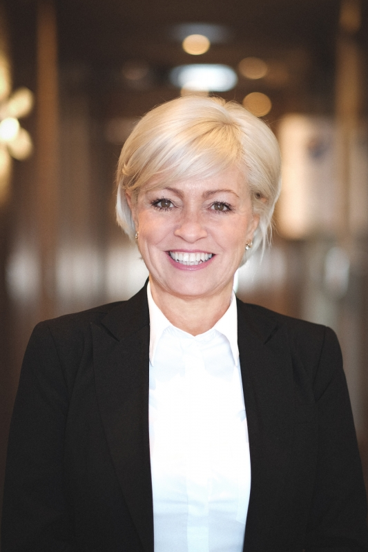 BÂTISSEUSE DE NOTRE RÉGION : MARIE GAGNON